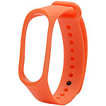 Xiaomi Bracelet pour Mi Band 3 (Orange)