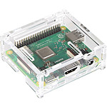 JOY-iT carcasa para Raspberry Pi 3A+