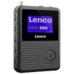 Lenco PDR-04