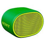 Sony SRS-XB01 Verde
