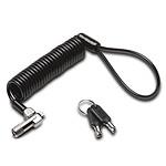 Kensington NanoSaver Portable Lock