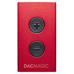 Cambridge DacMagic XS Rouge