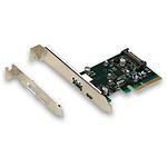 i-tec PCI-E USB 3.1 Gen.2 10 Gbps Card (PCE2U31AC)