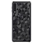 Samsung Prisme Cover Transparent Galaxy A7 2018