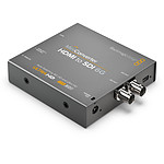 Blackmagic Design Mini Converter HDMI a SDI 6G