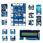 Dexter Industries Grove Pi+ Starter Kit