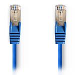 Nedis RJ45 categoría de cable 5e SF/UTP 20 m (azul)