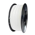 ECOFIL3D Bobine PLA 1.75mm 1 Kg - Blanc