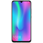 Honor 10 Lite Negro
