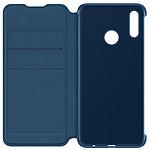 Huawei Wallet Flip Azul Huawei P Smart 2019