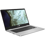 ASUS Chromebook C423NA-EC0109