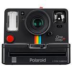 Polaroid OneStep+ Negro