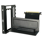 Cooler Master Vertical Graphic Card Holder avec cable Riser