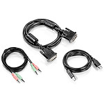 TRENDnet Kit de Câble KVM TK-CD06