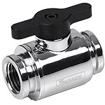 Barrow Mini valve TLQFS-V1 - argent