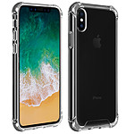 Akashi Coque TPU Angles Renforcés Apple iPhone Xs / X