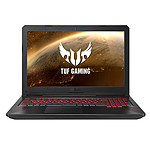 ASUS TUF GAMING FX504GD-DM473