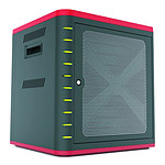 Urban Factory 10 Tablets Charging Locker
