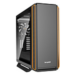 be quiet! Silent Base 801 Window (Naranja)