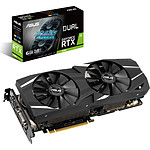 ASUS GeForce RTX 2060 DUAL-RTX2060-6G
