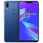 ASUS ZenFone Max M2 Azul (4GB / 32GB)