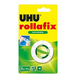 UHU Rollafix Ruban Invisible
