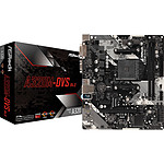 ASRock RAID supporté