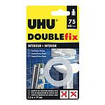 UHU Doublefix Ruban ultra-fort