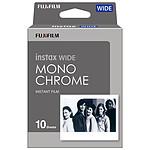 Fujifilm instax Wide monocromo N&B