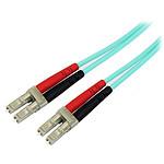 StarTech.com A50FBLCLC1 Turquoise