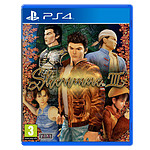 Shenmue III (PS4)