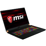 MSI GS75 Stealth 8SE-201XFR