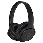 Audio-Technica ATH-ANC500BT Negro
