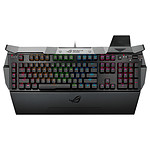 ASUS ROG Republic of Gamers GK2000 Horus RGB (MX Red)
