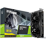 ZOTAC GeForce GTX 1660 Ti Twin Fan
