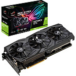 ASUS GeForce GTX 1660 Ti ROG-STRIX-GTX1660TI-O6G-GAMING