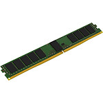 Kingston ValueRAM 4 Go DDR4 2400 MHz CL17 1Rx16 VLP