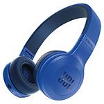JBL E45BT Bleu