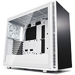 Fractal Design Define S2 White TG