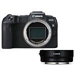Canon EOS RP + EF-EOS R