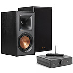Elipson MC Mini + Klipsch R-51M