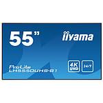 55 pouces iiyama