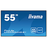 "iiyama 55"" LED - ProLite LH5550UHS-B1"