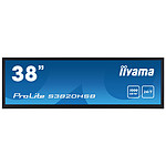 "iiyama 38"" LED - ProLite S3820HSB-B1"