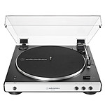 Audio-Technica AT-LP60XBT Blanc