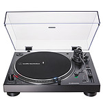 Audio-Technica AT-LP120XUSB Negro