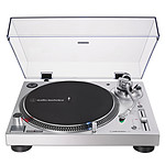Audio-Technica AT-LP120XUSB Plata