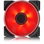 Fractal Design Prisma SL 12 Red