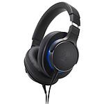 Audio-Technica ATH-MSR7b Noir