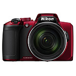 Nikon Coolpix B600 Rouge